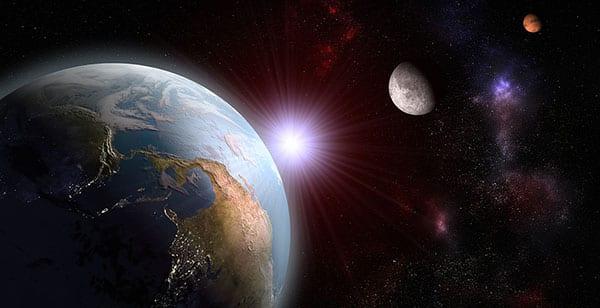 Conceptos reales de astrofísica que protagonizan el cine de ciencia ficción